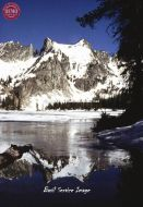 The Partens Alice Lake Sawtooth Wilderness