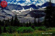 Boulder Creek Basin Pioneer Mountains