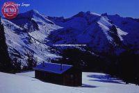 Pioneer Cabin Pioneer Mountains