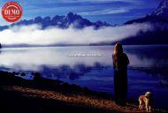 Redfish Lake Grand Mogul Fog
