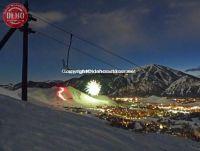 Sun Valley Christmas Eve Fireworks