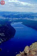 Grand Mogul Summit Redfish Lake