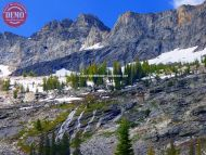 Waterfalls Cascade Kane Creek Canyon
