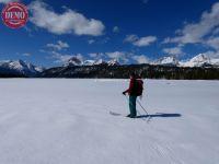 Alpine Tourist Redfish Lake