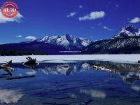 Winter Reflections Grand Mogul