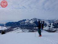Baldy Alpine Tourist Sun Mountain