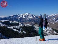 Morgan Ridge Ski Mountaineer