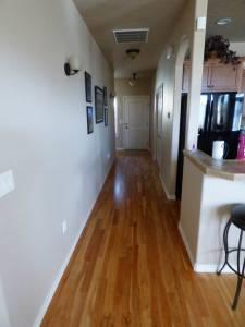 Hallway / Front Door