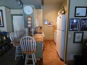 All Amenities Kitchen