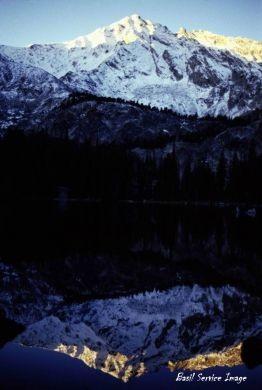 Angles Perch / Moose Lake